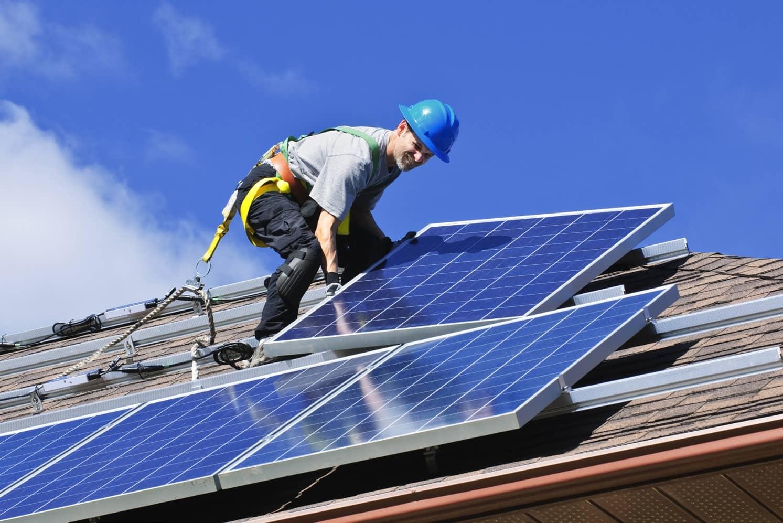 Trump's War On Solar