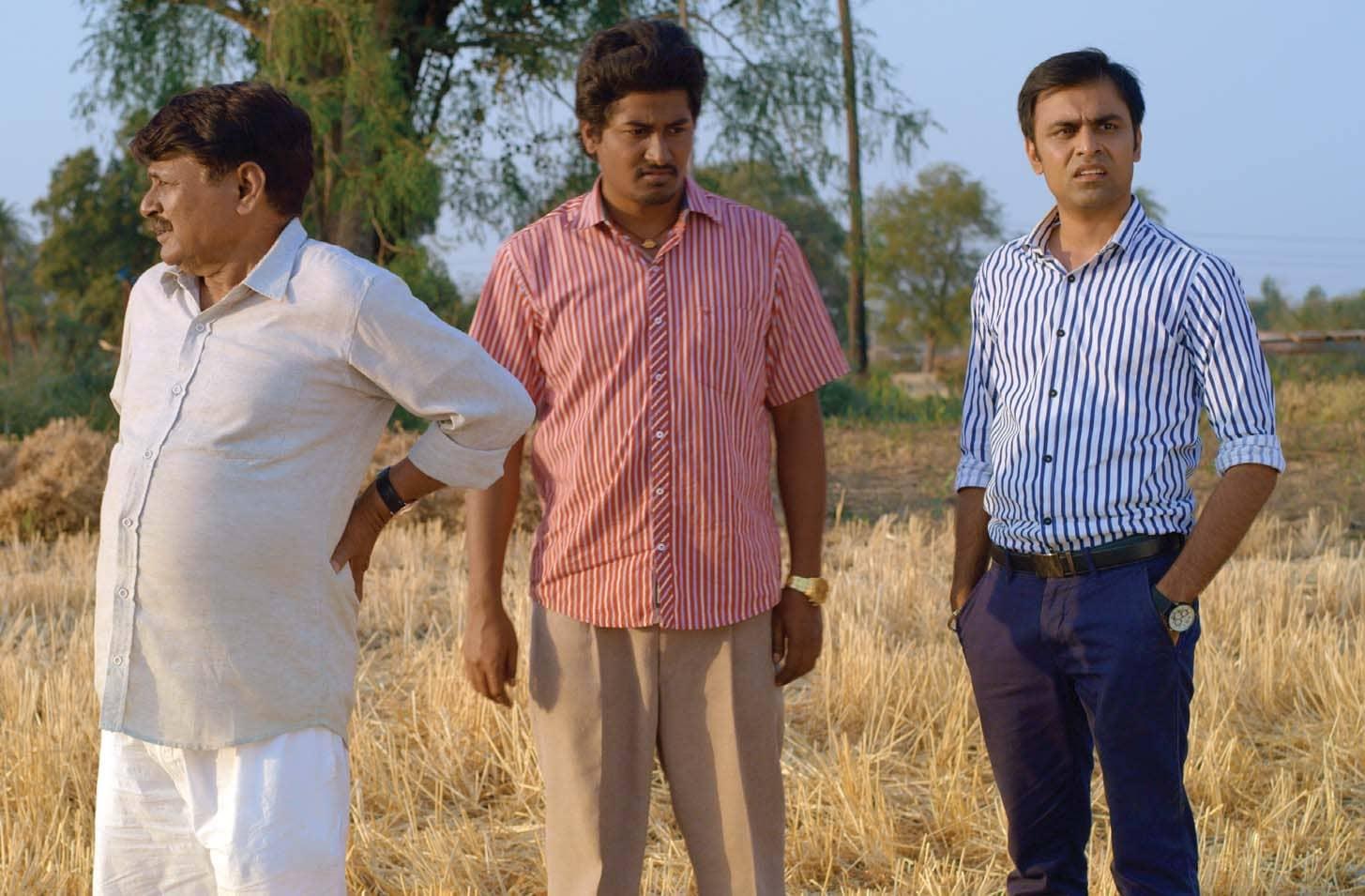 Jitendra Kumar: 'Apna 100 Percent Do aur Reality Check Lete Raho'