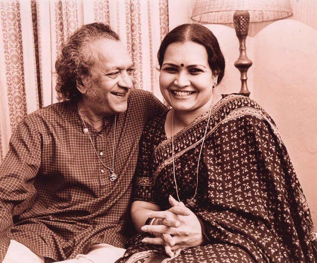 Ravi Shankar Birth Centenary: Wife Sukanya Looks Back at the Sitar Maestro's Legacy