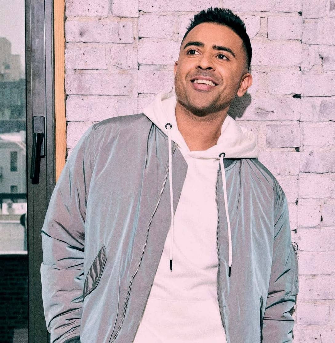 Jay Sean on Present Times: 'The World Has Come Together More Than Ever'