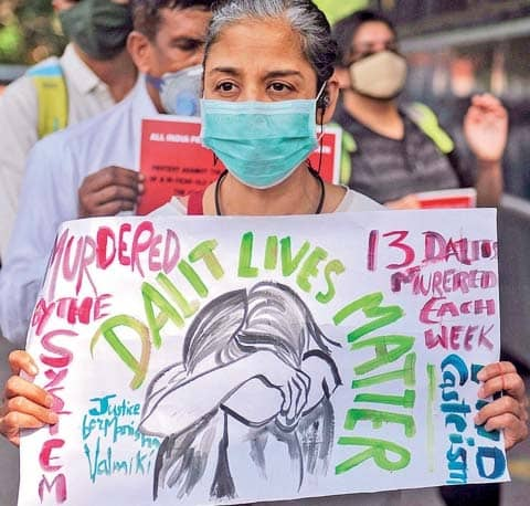 Dalit rape: Why the road to justice is so rocky