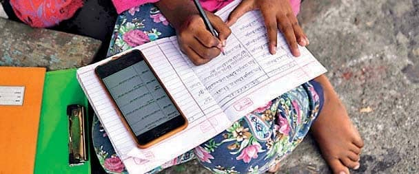 T'gana HC tears into govt for plan on online classes