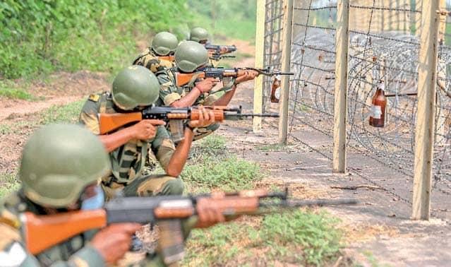 CRPF-Secured 'Hostels' Likely For J&k Panchayat Members