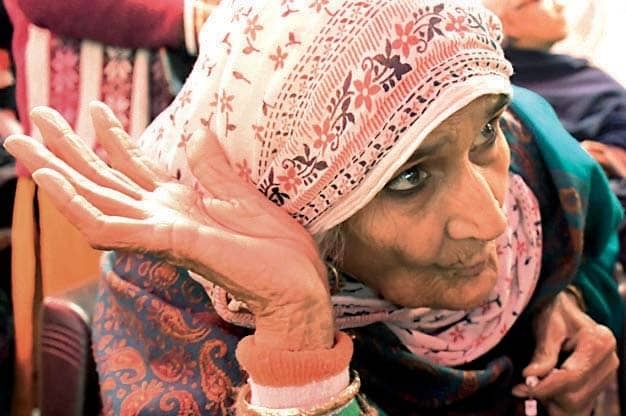 Bilkis, 'Dadi Of Shaheen Bagh', On Time's List Of 100 Influential People