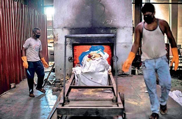 Nigambodh Capacity To Double With 3 More CNG Furnaces Before Winter
