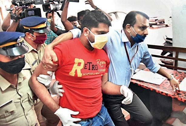 NIA Gets Kerala Gold Case, Accused Names Diplomat