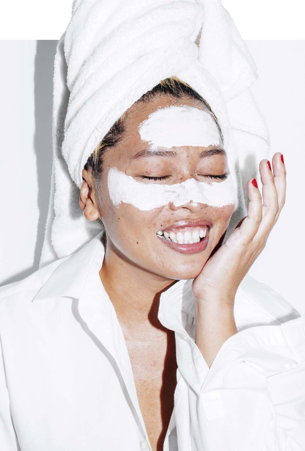 The Ultimate Guide To Exfoliating Your Face