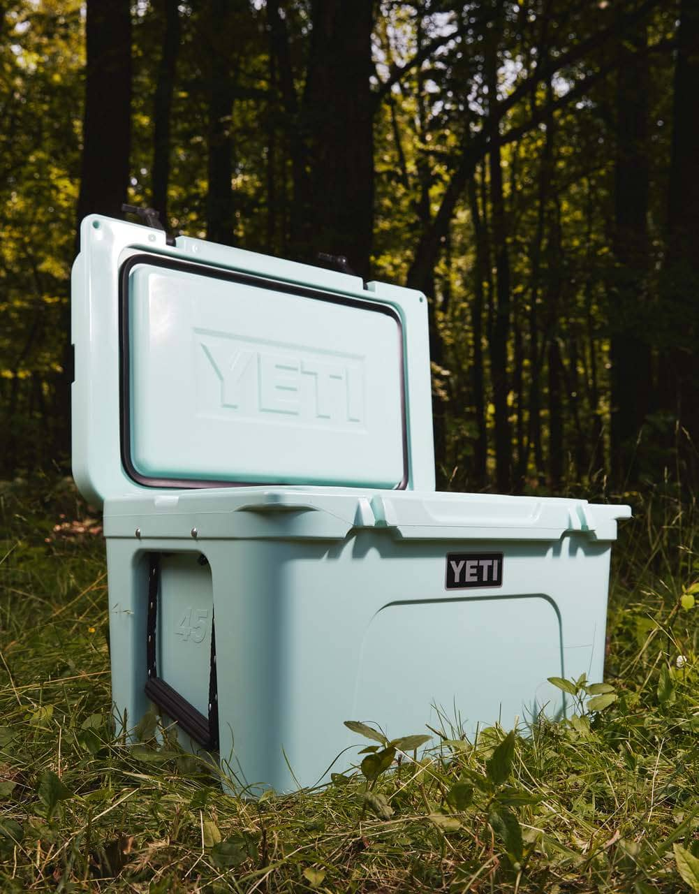 How The Yeti Tundra Became The Coolest Cooler