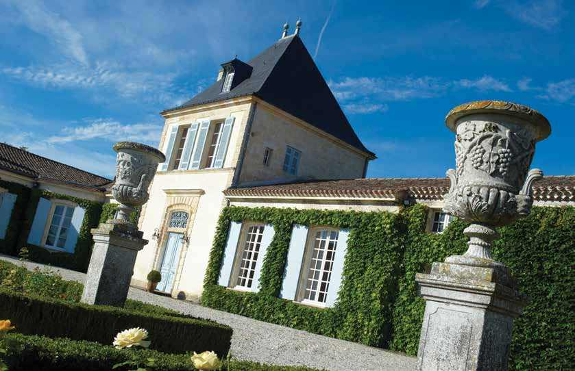 The Rise Of Bordeaux Cru Bourgeois