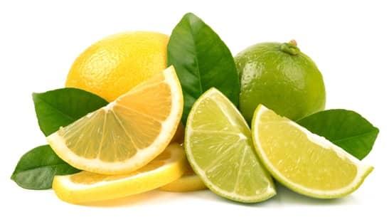 When Life Gives You Lemons …