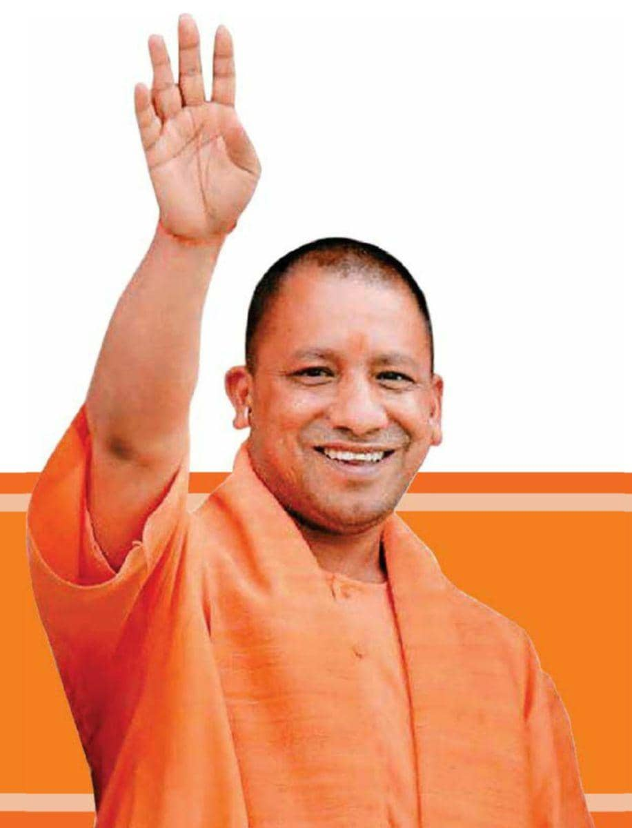 Winds of Change sweep U.P. under CM Yogi Adityanath
