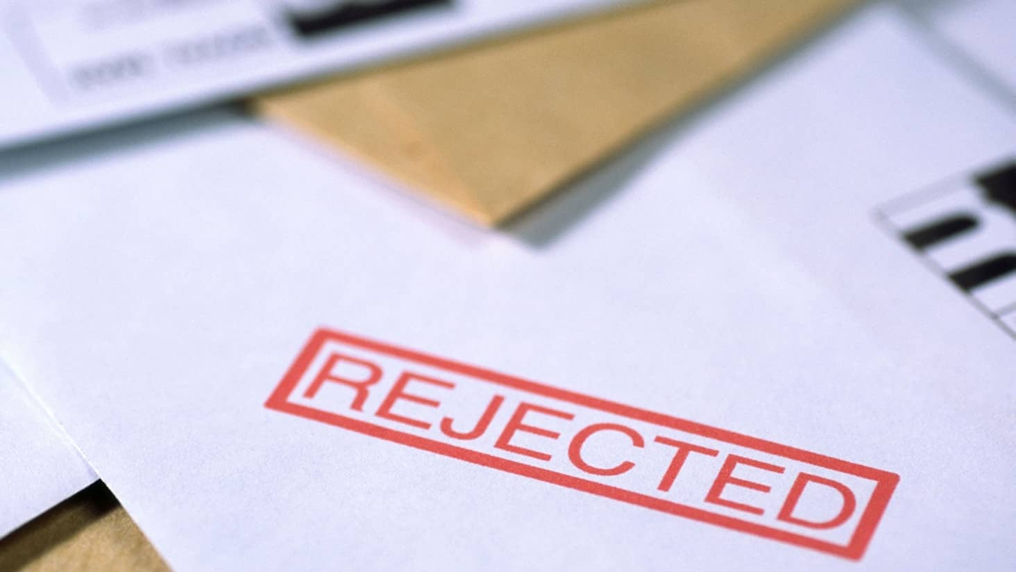Challenges Faced by Management Students after  Rejection in First Campus Job