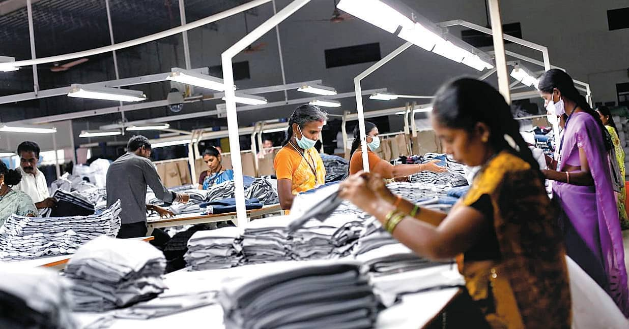 More Means Less In MSME Mess