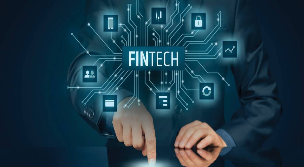 Fintechs Strike Gold As Digital Life Grows