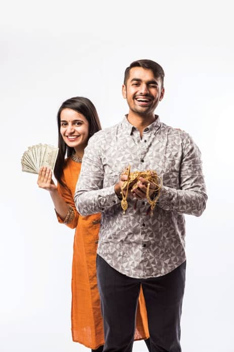 Pledging Gold For Loans