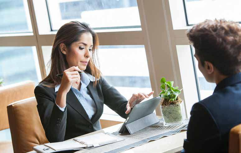 Talent Acquisition: The Human And The Strategic Part