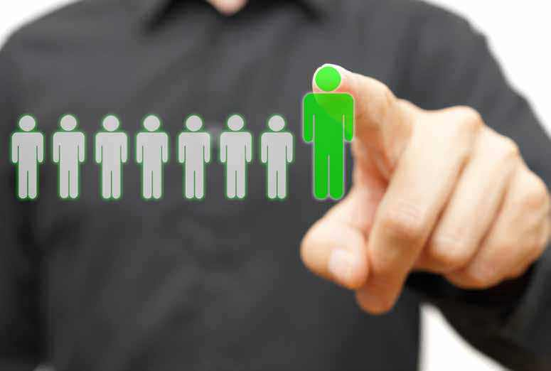 Solving The Riddle Of Getting The Best-Fit Candidate