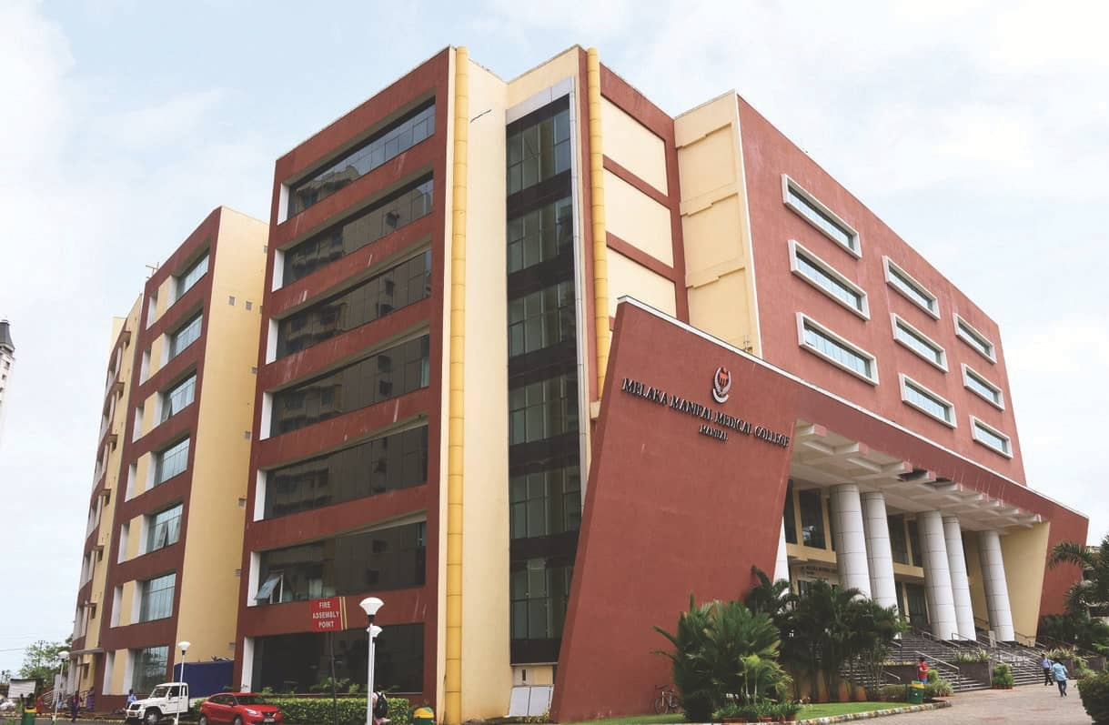 Melaka Medical College: Preparing Doctors For Malaysia