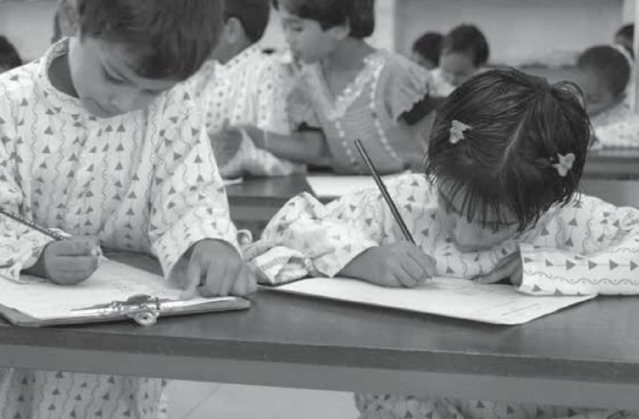Isha Vidhya: Educating The Underprivileged