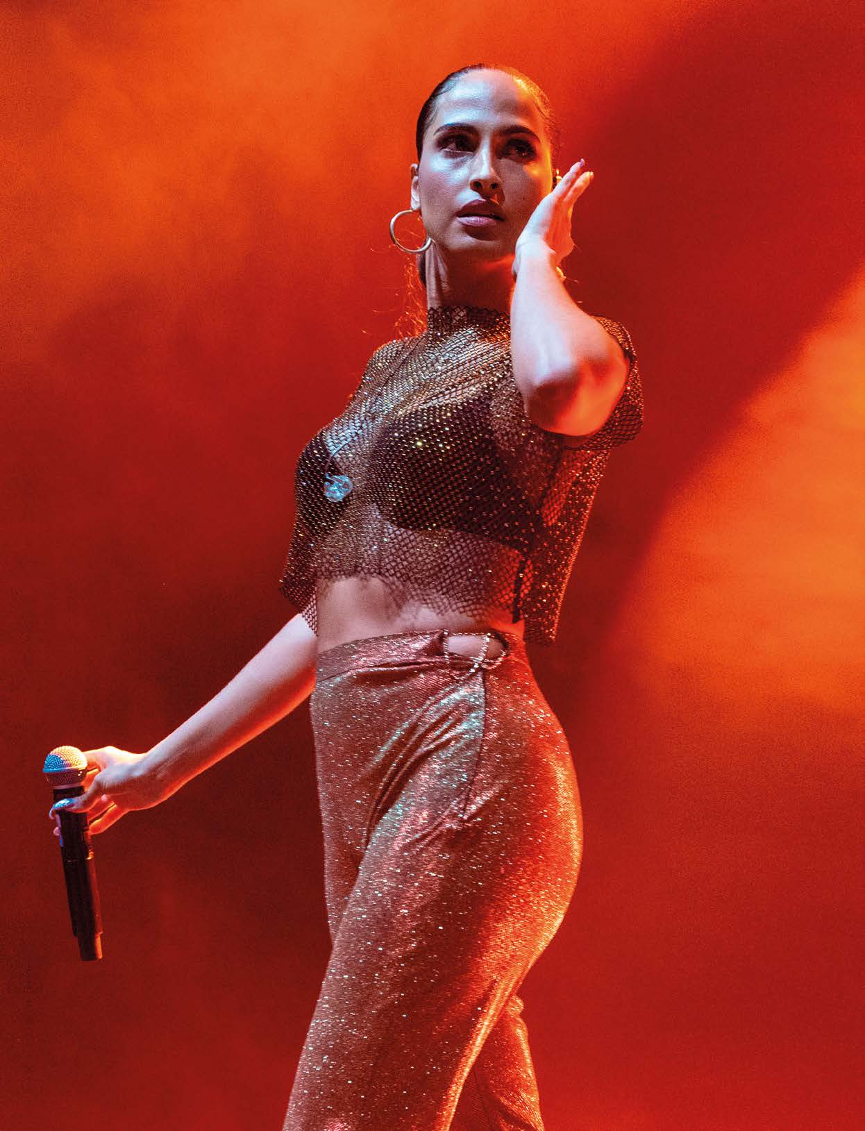 Get To Know Snoh Aalegra