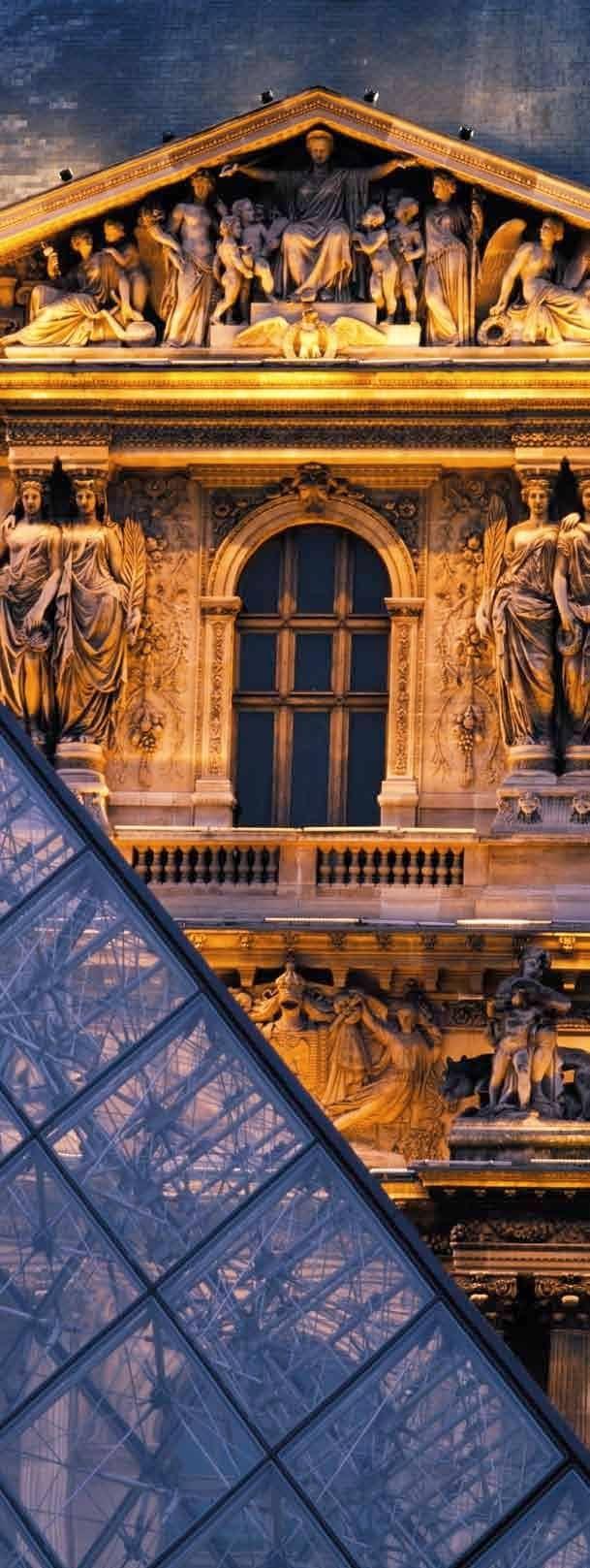 Discover The Nuances Of Paris