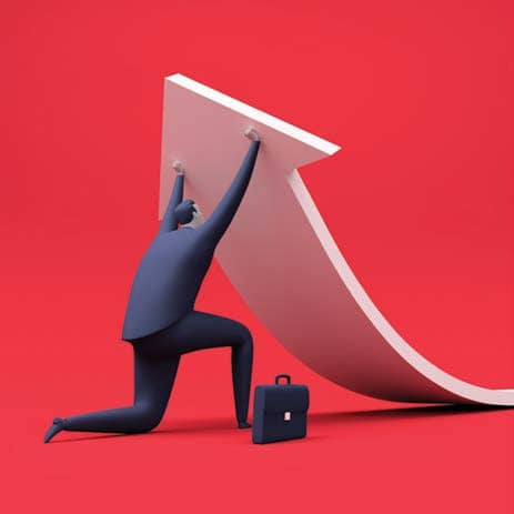Is your company losing its edge?
