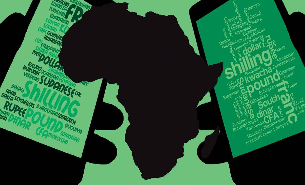 SPINNING AND CHURNING IN A SEA OF OPPORTUNITY – THE STATE OF MOBILE MONEY IN AFRICA TODAY