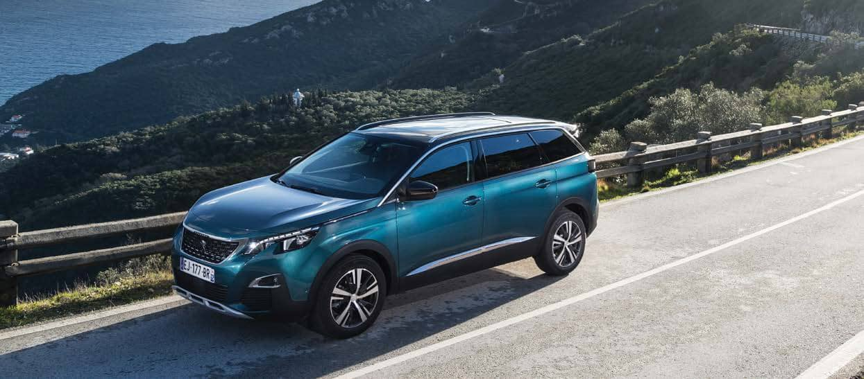 Peugeot's double bill: Try these two for size