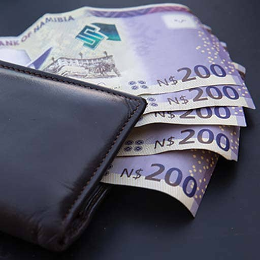 Namibian government's sneaky trick to tap local retirement funds