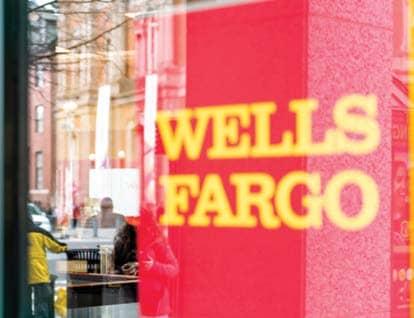 Wells Fargo's Governance Overhang Makes It Cheap