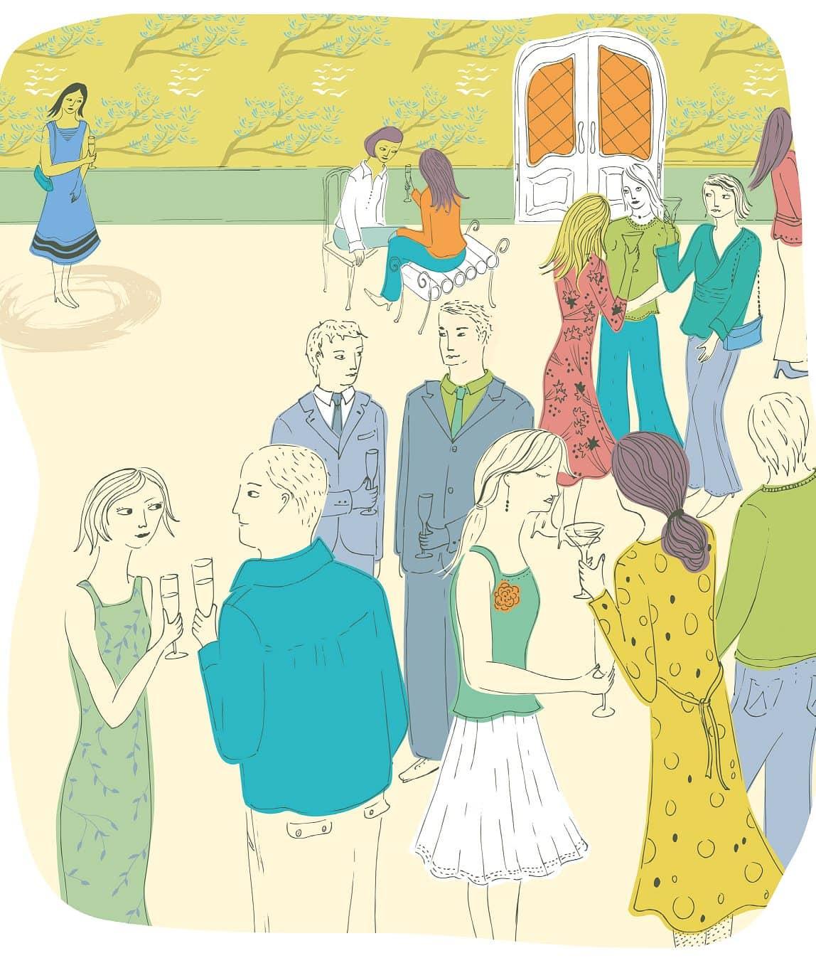 Introverts: Misunderstood Or Misanthropes?