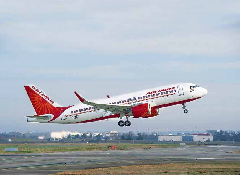 Indian Civil Aviation Vindication Of The Low Cost Model