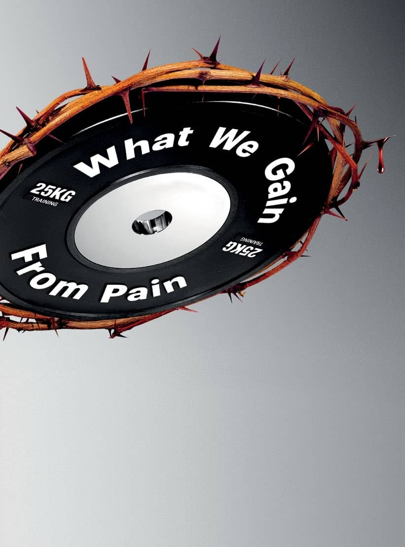 What We Gain From Pain