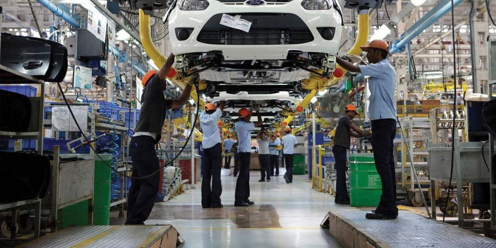 DISRUPTION APPROACHING: FIVE TRENDS TO WATCH FOR IN INDIAN AUTOMOTIVE INDUSTRY