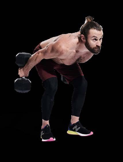 Reset Your Body In Five Moves