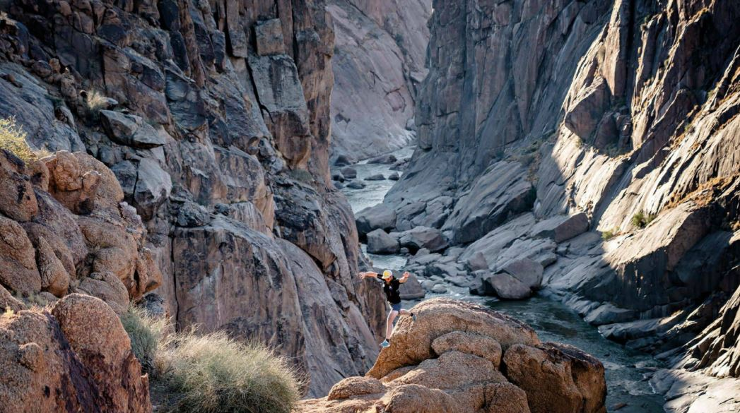 Augrabies Falls National Park, Northern Cape