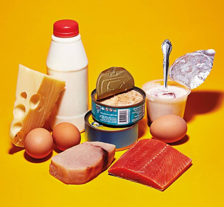 Can Too Much Vitamin D Be Bad for Your Bones?