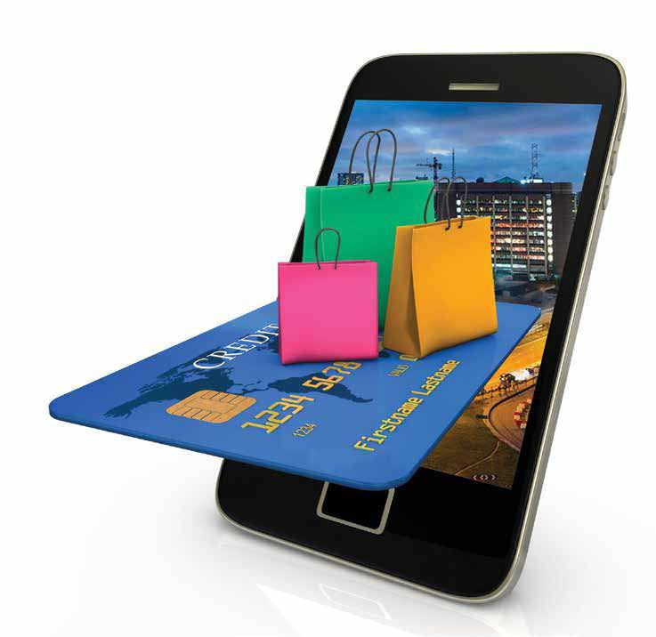 The Role Of E-payment Nigeria Systems In Doing Business In