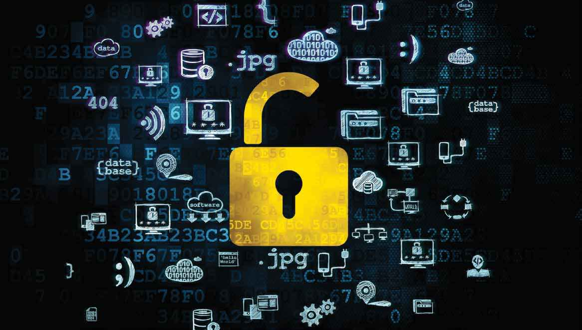 Implementation OfPrivacy SystemsEvolution & Management