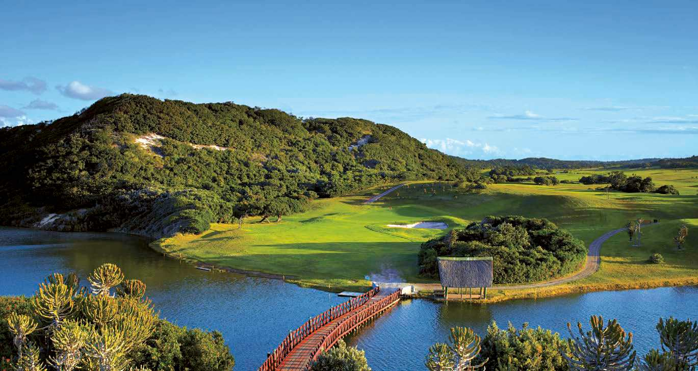 Emfuleni And Fish River Come Back To Life