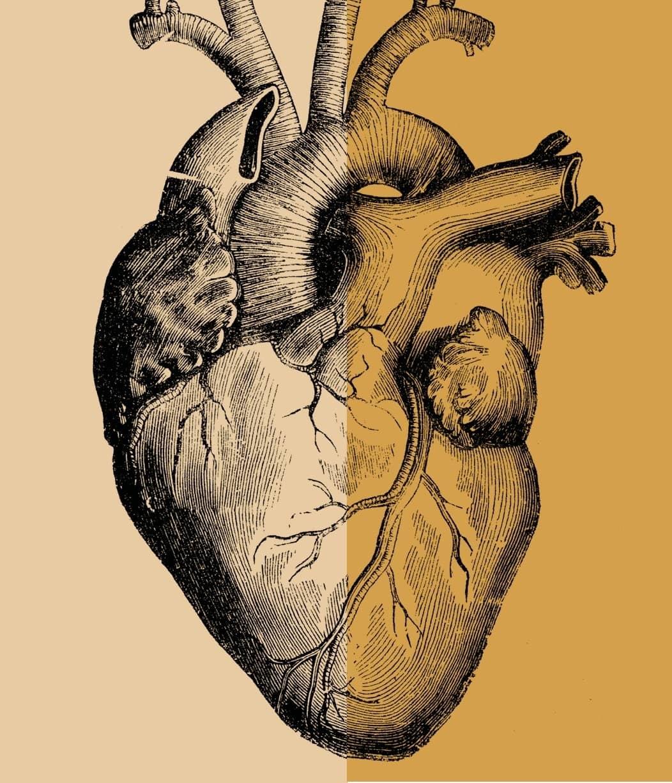 """""""I Had Open-Heart Surgery At 39"""""""