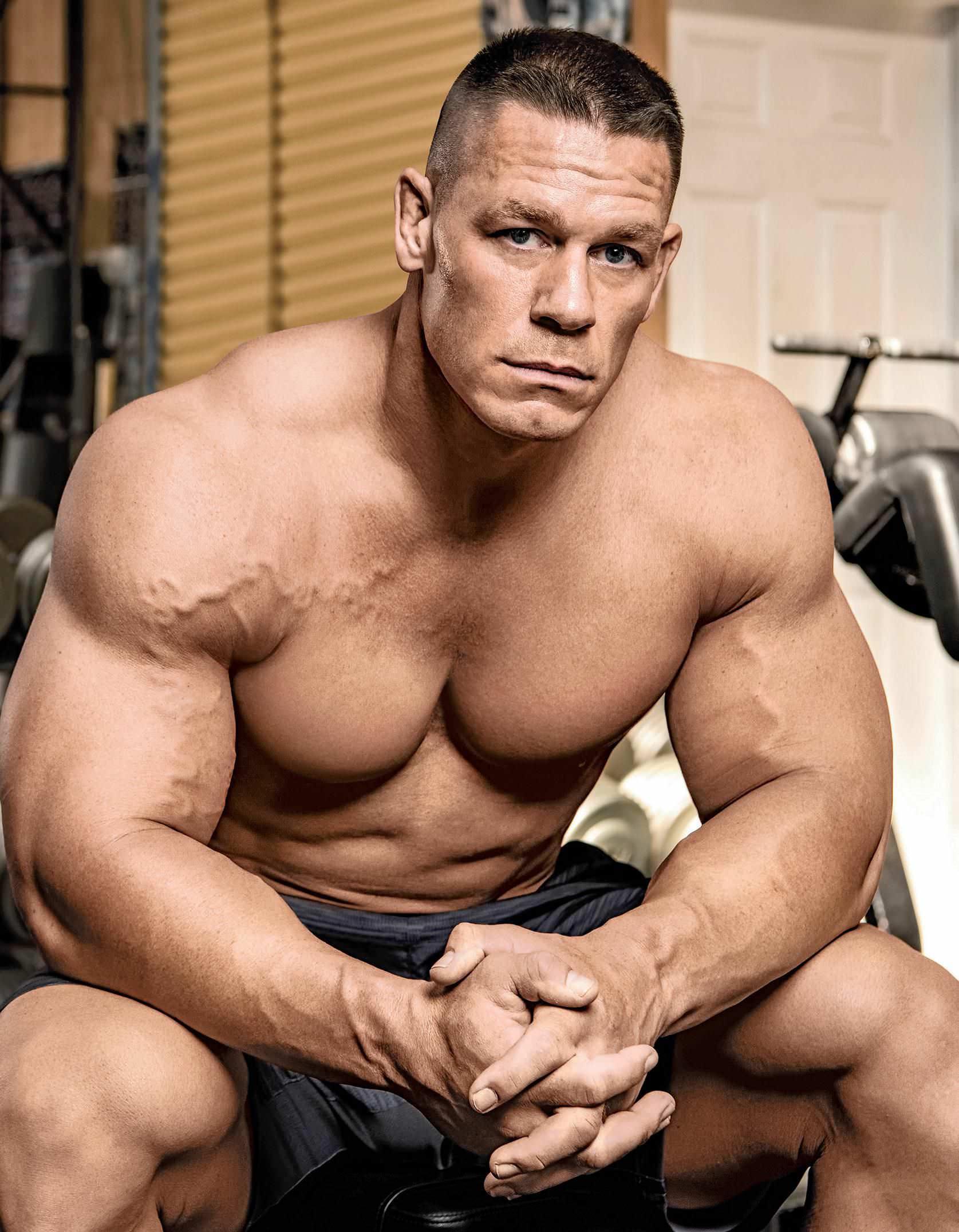 Apologise, john cena bodybuilder consider