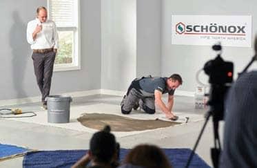 Schönox Offers Social Distance Learning Program