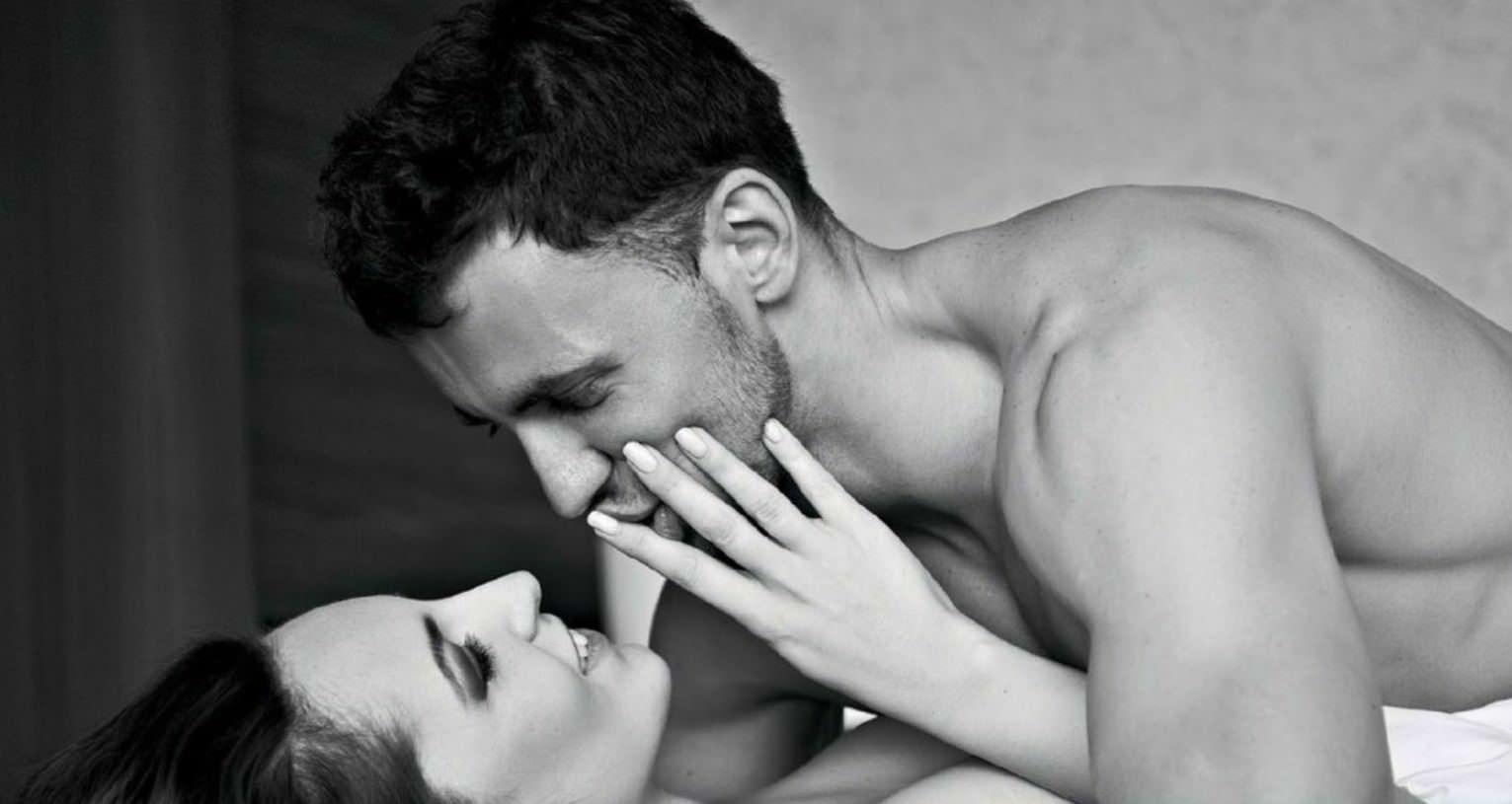 Women have oragasms during sex