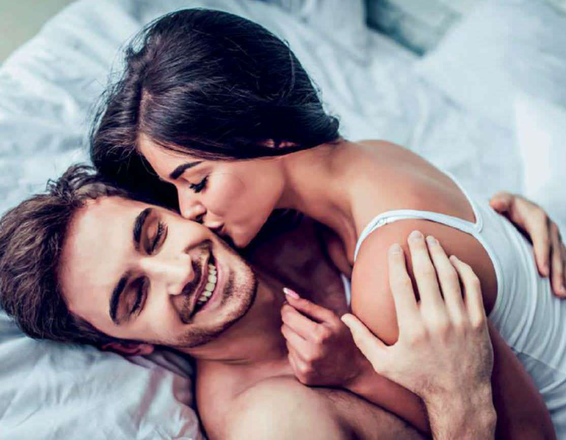 4 Tips To Make Sex Romantic