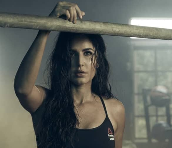 What's Keeping Katrina Kaif Busy Right Now!