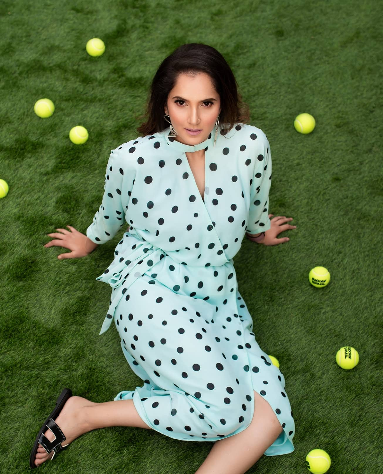"""Sania Mirza Has Spoken - """"Self-love is NOT how you GOOD look on INSTAGRAM."""""""