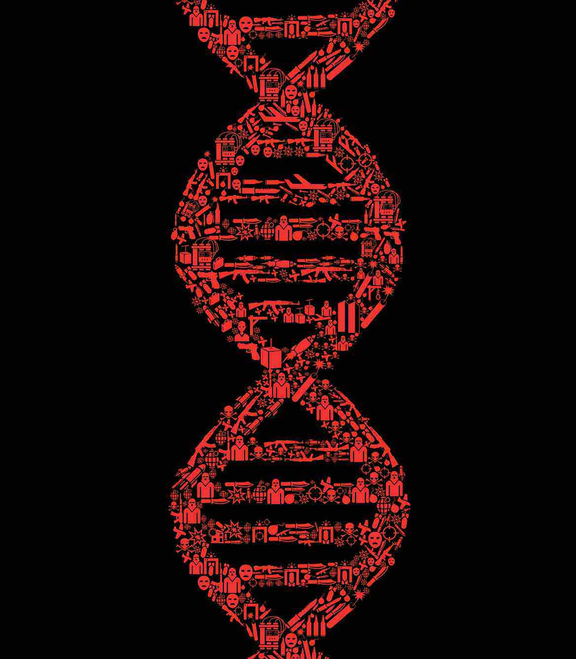 Is Genetic Profiling The Future of Criminal Justice?