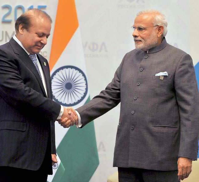Indo-Pak Relations: Simmering Border Heat