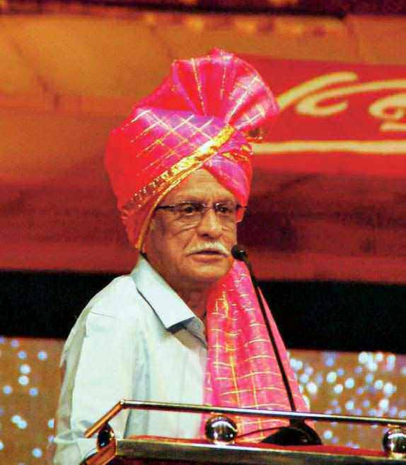 MM Kalburgi: Death Of A Dissenter
